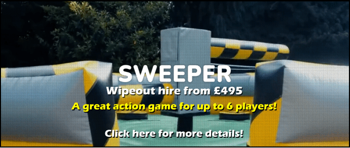 Bouncy Castle Club - Voted No 1 Bouncy Castle company by our customers